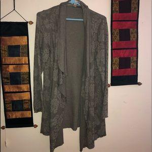 Knox Rose light cardigan sweater 😘❤️